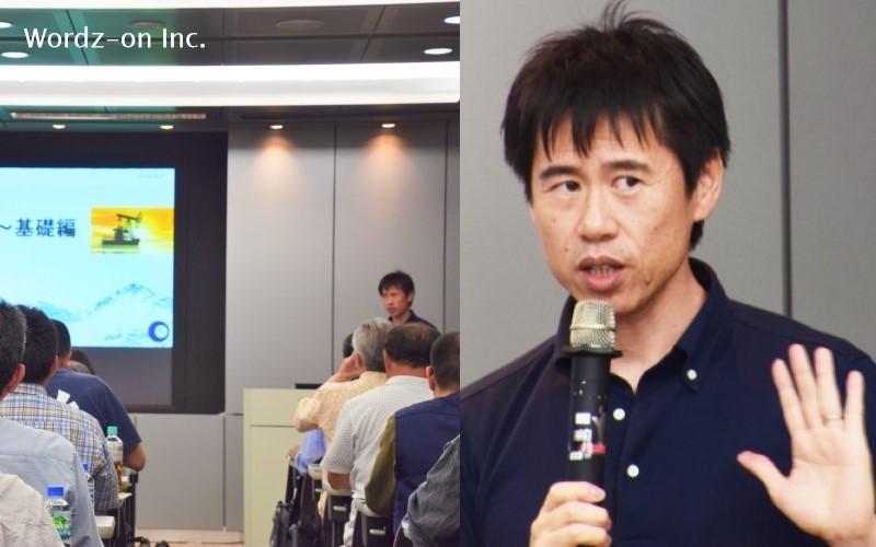 ココスタ代表・佐々木徹氏